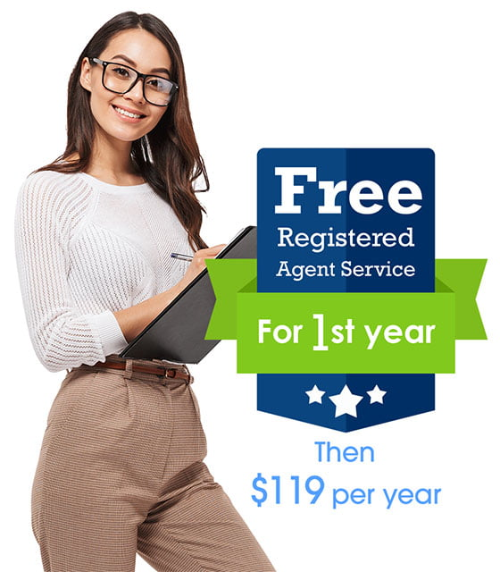 Filenow Registered Agent Service